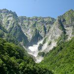 夏の谷川岳 '06