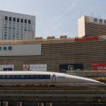 さようなら 新幹線500系
