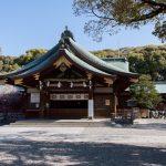 尾張一宮・真清田神社