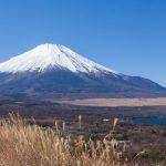 初冬の富士山めぐり '10