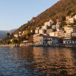 イタリア・コモ湖 '11
