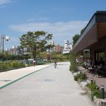 夏の福岡散歩 '12