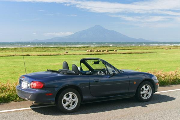 北海道ぐるっと一周旅 '04