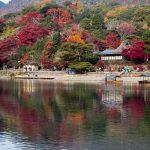 紅葉の京都 '13 #5 嵐山