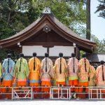 山城一宮・賀茂別雷神社