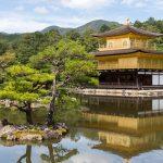 初秋の京都 '14 #1 金閣寺