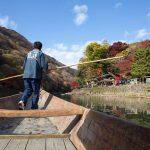 紅葉の京都 '14 #14 嵐山