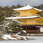 雪の京都 '15 金閣寺・大徳寺・平等院