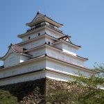 夏の会津たび '15 #4 鶴ヶ城