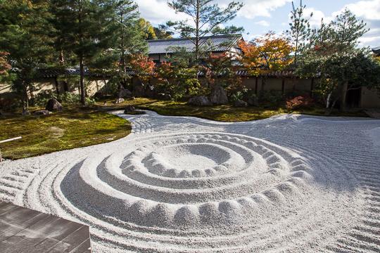 紅葉の京都 '15 #2 高台寺