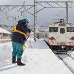 乗り鉄 '15-16冬 #2 津軽線