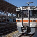 乗り鉄 '16初夏 飯田線
