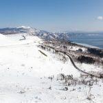 冬の道東 '17 #4 美幌峠