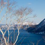 冬の道東 '17 美幌峠・屈斜路湖・摩周湖