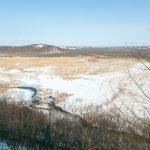 冬の道東 '17 #7 釧路湿原